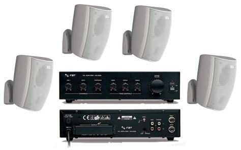 impianto filodiffusione casa sistemi e kit per filodiffusione audio in locali