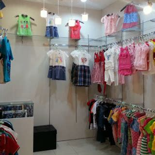 layout toko baju anak little cabin blok m square suta decoration