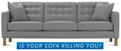 fire retardant sofa sofa foam could be linked to cancer do you know what you