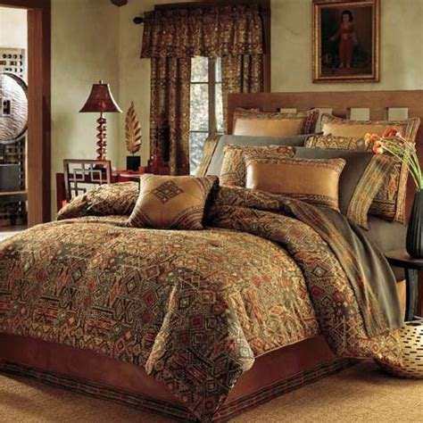 bed bath and beyond ward yosemite comforter sets by croscill room view bedspreads