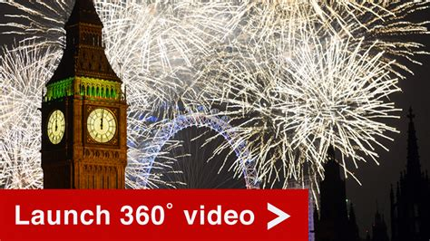 new year s bread 360 new year s fireworks news