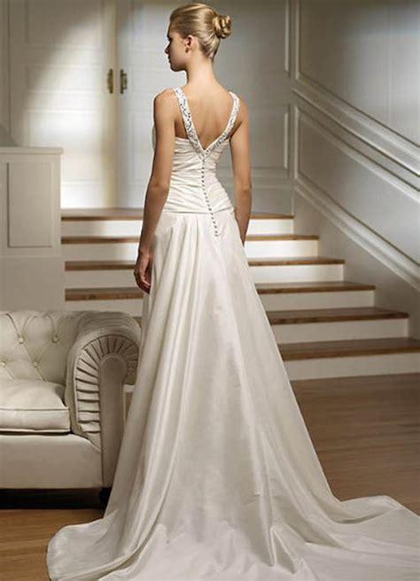 wedding dresses october