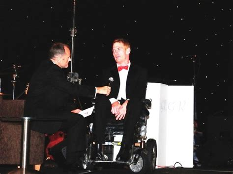 stephen miller athlete variety honours an inspirational athlete variety the