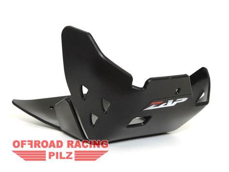 Zap Motorradteile by Zap Bodenplatte Pe Hd Enduro Beta Rr 2t 250 300 13