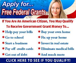 government grants home improvements at government money