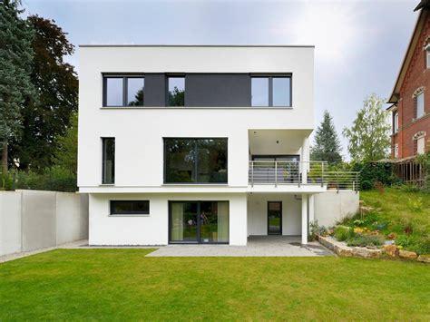 Bauhaus Fertighaus by Bauhaus Hirsch Fertighaus Weiss