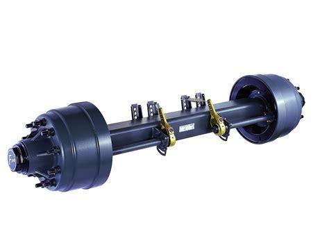 capacitors exles fuwa trailer axle suspension parts