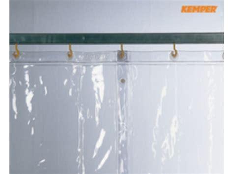 Rideau De Transparent by Rideau De Protection S0 Transparent Contact Kemper