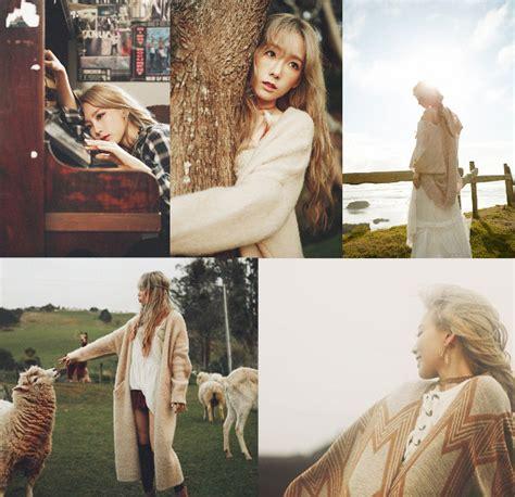 Abigail 2 Batik Ab2 01 syuting di selandia baru tae yeon snsd cantik di foto