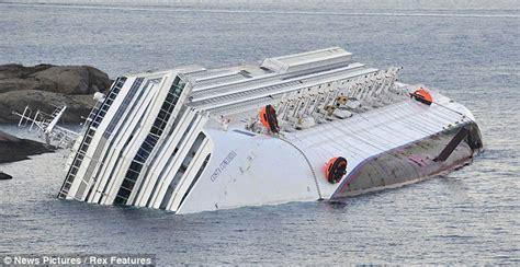 boat sinking costa rica costa rica concordia sinking cruise ship