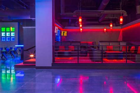 vip room nightclub shadeh nightclub design