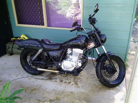 2001 Suzuki Gz250 Specs 2001 Suzuki Gz250 Marauder For Sale Or Qld