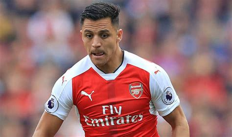alexis sanchez reddit alexis sanchez to hold showdown talks with arsenal over