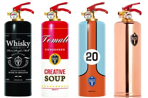 decorative fire extinguisher 21 real estate closing gifts your clients will remember