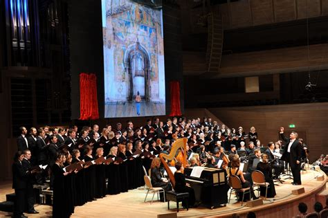 international house of music second christmas festival of religious music opens at the moscow international house