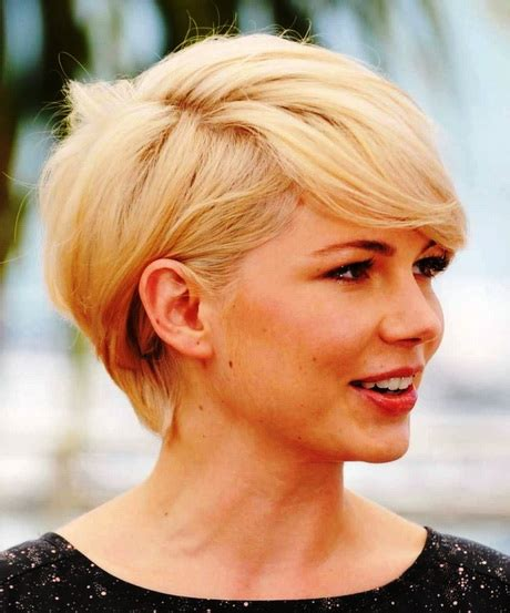 short hairstyles 2015 for full faces 2015 short hairstyles for round faces