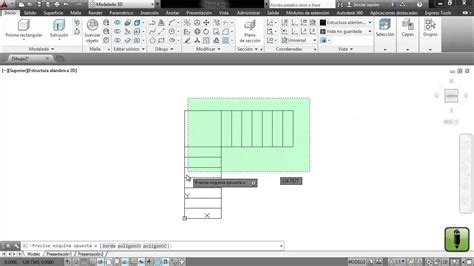 video tutorial autocad 2007 2d y 3d tutorial escalera 2d y 3d en autocad 2014 youtube