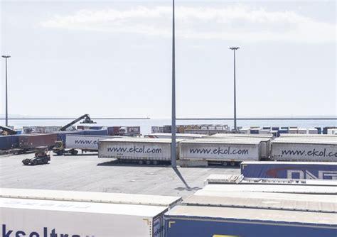 porti della turchia porti parisi intermodalit 224 con turchia per crescita