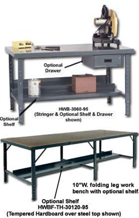 ergonomic work benches industrial workbenches work tables packing tables for warehouses nationwide