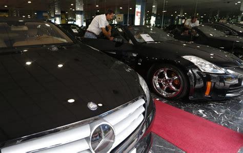 valor impuestos carros bogota el gobierno baj 243 los impuestos sobre los autos de alta
