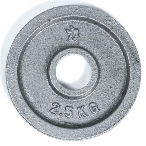 Plate 2 5kg cast iron plate 2 5 kg