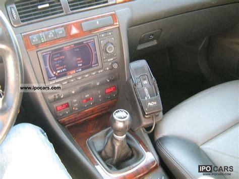 auto manual repair 2005 audi a6 navigation system 2005 audi a6 allroad mmi navigation system bi color leather xenon car photo and specs