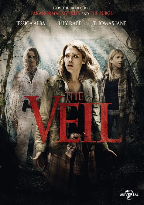 the veil the veil trailer starring alba and