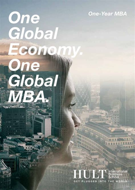 Hult One Year Global Mba Placements by 2012 2013 Hult S Global Mba Bochure