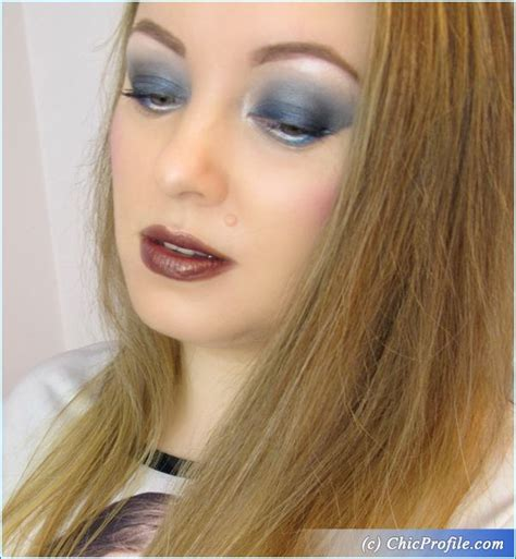 eyeshadow tutorial with nyx nyx ultimate makeup look tutorial beauty trends and