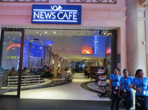 new cafe news cafe picture of emperors palace kempton park