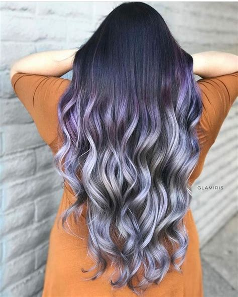 brunette hair gray riots 25 best ideas about teal ombre hair on pinterest