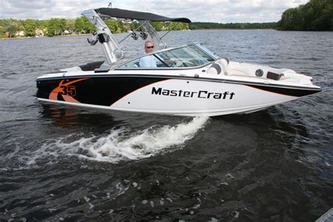 mastercraft jet boats news jet thruster for bow and stern official