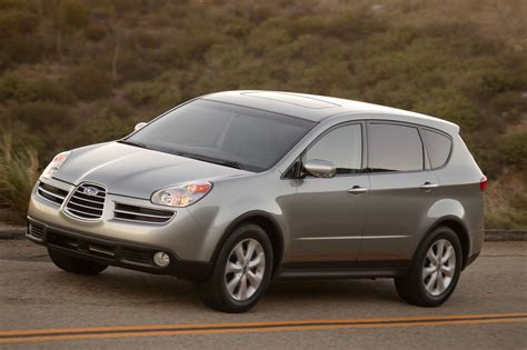 subaru india subaru tribeca photo 4 amazing photos cars in india