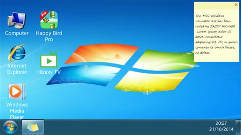 android emulator for windows 7 windows 7 emulator apk for android aptoide