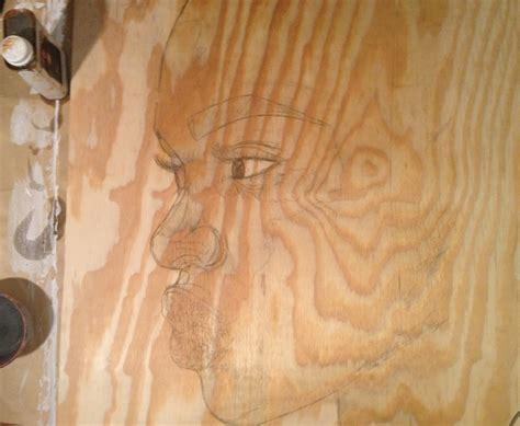 Painting On Hardboard Or Wood Chichisart Com