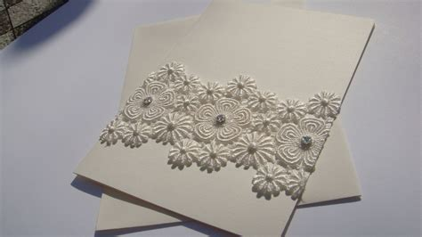 Handmade Wedding Gifts - handmade wedding cards ideas for lake side corrals