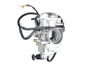 Honda Foreman 450 Carburetor Adjustment Honda Trx 450 Foreman Carburetor Carb Oem 1998 2000 2001