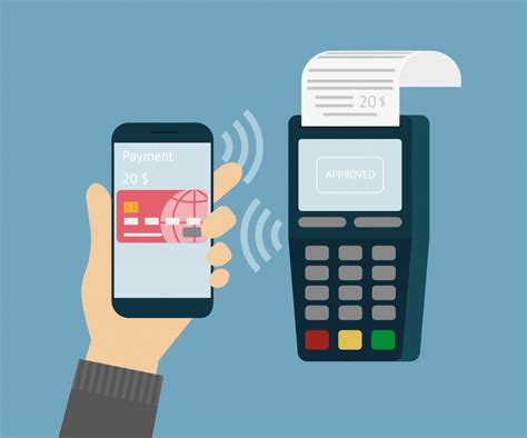 contactless mobile payment contactless payment set to transform business transactions