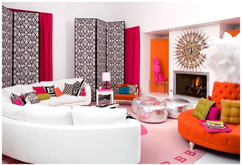 barbie home decor 10 living room design projects by jonathan adler home decor ideas