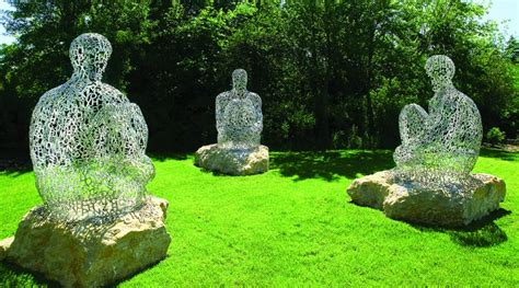 Frederik Meijer Gardens And Sculpture Park by Frederik Meijer Gardens Sculpture Park Announces