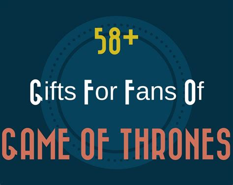 gifts for game of thrones fans 58 best game of thrones gifts merchandise any fan will love