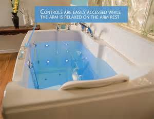 premier care blue best walk in bathtub