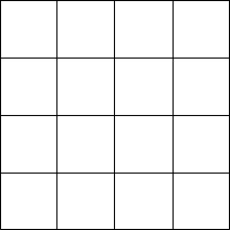 grid template math forum alejandre magic square 4x4 grid