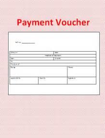 Authorization Letter Voucher payment voucher template payment voucher template gif