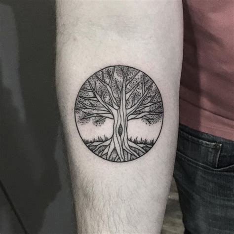 tattoo meaning circle tree tattoos designs and meanings flowertattooideas com
