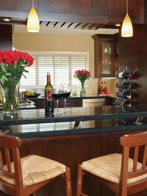 kitchens with granite countertops granite kitchen countertops hgtv