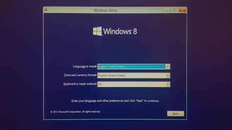 how to create a bootable usb disk for windows 8 1