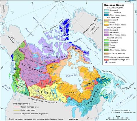 canada lakes map map the lakes in canada search maps