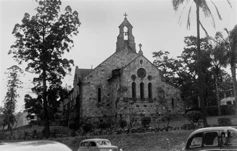 church saints