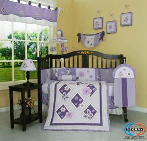 Baby Crib Bedding Sets Butterflies Butterfly Crib Bedding Totally Totally Bedrooms